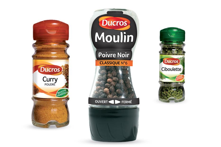 De nouveaux cours de cuisine en partenariat avec Ducros et Vahiné !