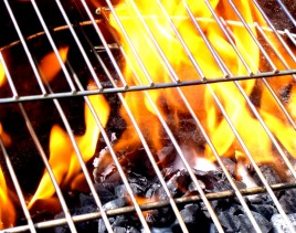 Samedi 9 juillet, cours Barbecue inédit chez Monsieur Bricolage